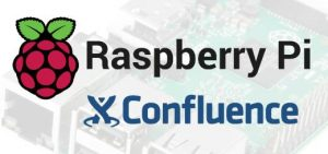 Raspberry Pi and Confluence Banner