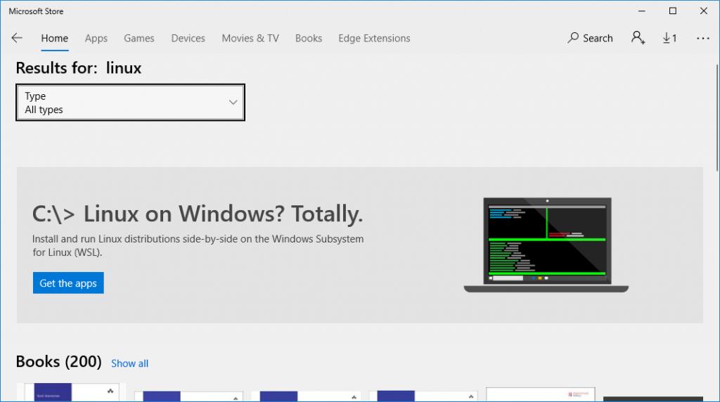 Run Linux Terminal on Windows 10 | Craig Dugas
